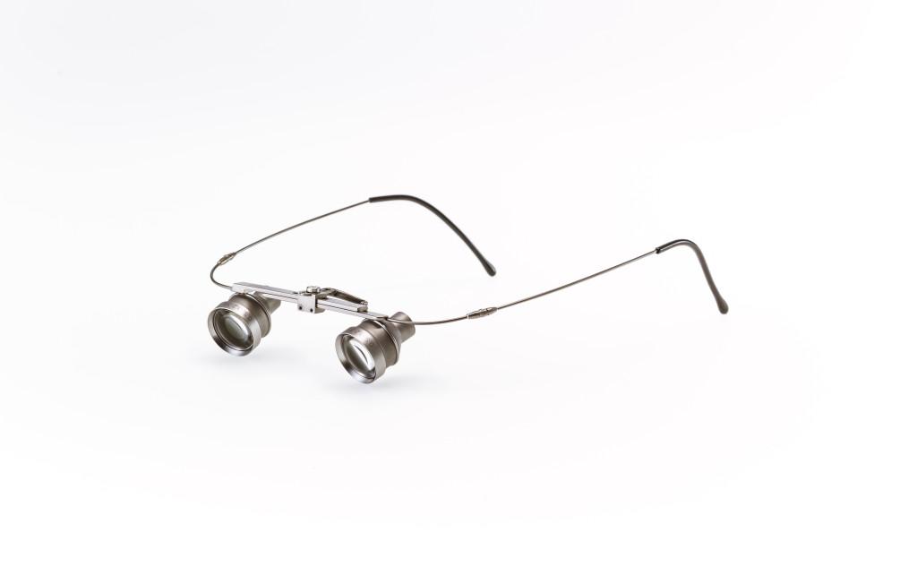 Opticus Lupenbrille
