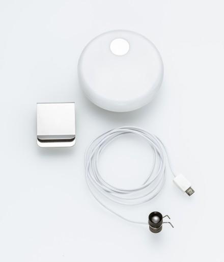 LED – Beleuchtung asphercial, l.e.d. plus
